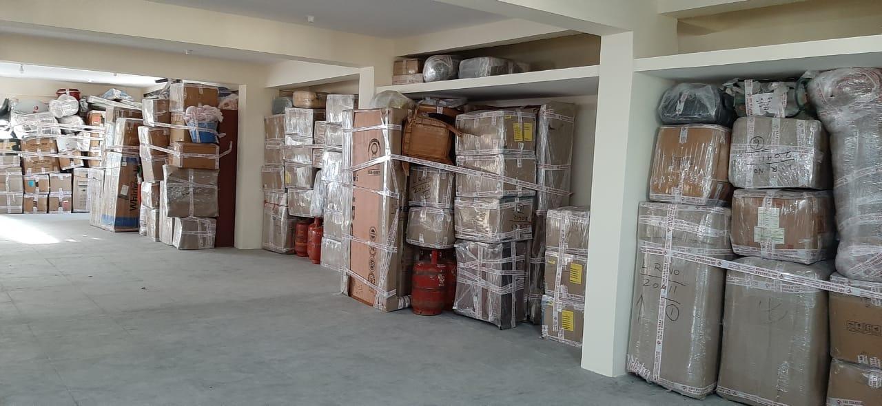 Top Storage Service