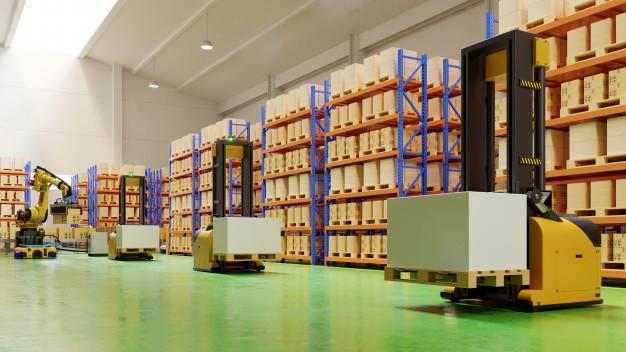 Storage Services In Bangalore